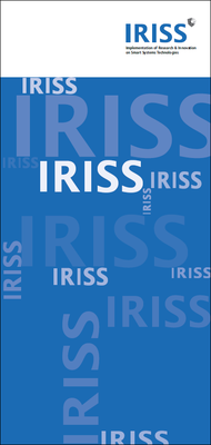 IRISS Flyer